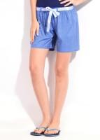 Heart 2 Heart Printed Women's Shorts - SRTDV7DXG2ZRMZ74