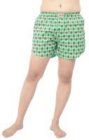 TeesTadka Printed Women's Boxer Shorts - SRTEFR4X2Y6EG4M4