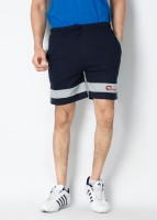 Chromozome Solid Men's Shorts