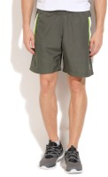 Lotto Solid Men's Basic Shorts