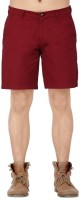 Denimize Solid Men's Chino Shorts - SRTEY7SBDEFKHGZS
