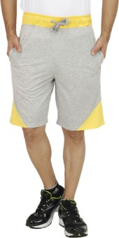 Christy's Collection Solid Men's Sports Shorts