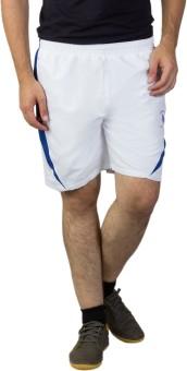Greenwich United Polo Club Solid Men's Sports Shorts - SRTE7YYYTT9SUBGU
