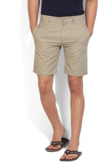Adidas Originals Solid Men's Cargo Shorts
