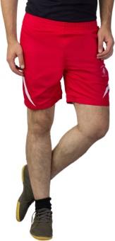 Greenwich United Polo Club Solid Men's Sports Shorts - SRTE7YYZQJYTKDGB