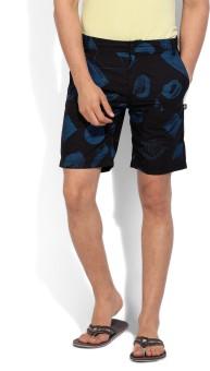 Adidas Originals Printed Men's Basic Shorts