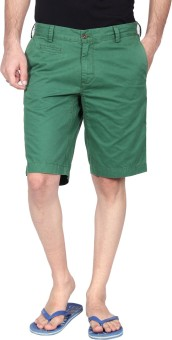 Hammock Solid Men's Chino Shorts