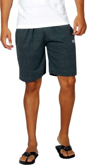Alan Jones Solid Men's Bermuda Shorts, Gym Shorts, Night Shorts, Beach Shorts, Running Shorts, Sports Shorts - SRTE8KQDBSA5EETH