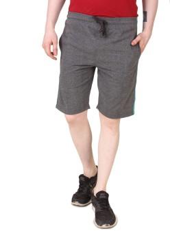 Aventura Outfitters Solid Men's Basic Shorts - SRTE5Z2WGVCHBQZD