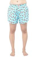TeesTadka Printed Women's Boxer Shorts - SRTEFR4XKHHNDBHZ