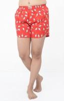 TeesTadka Printed Women's Boxer Shorts - SRTEFHHP8HPQHGGJ