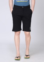 Riot Solid Men's Shorts