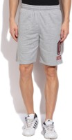 Russell Athletic Solid Men's Basic Shorts