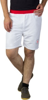 Greenwich United Polo Club Solid Men's Sports Shorts - SRTE7YYZXUGMZNG4
