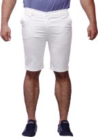 Vettern Frattini Solid Men's Chino Shorts - SRTE2GTM37PQQNTW