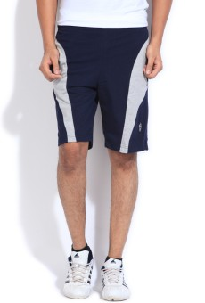 Jockey Solid Men's Sports Shorts - SRTE249DWQ8C23BH