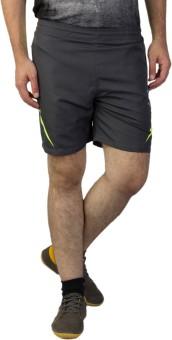 Greenwich United Polo Club Solid Men's Sports Shorts - SRTE7YYYKYNHZF7J