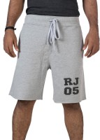 Radio Jockey Solid Men's Basic Shorts