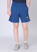 Proline Solid Men's Shorts