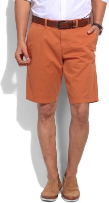 Quik Silver Quiksilver Solid Men's Shorts (Yet To Be Reviewed)