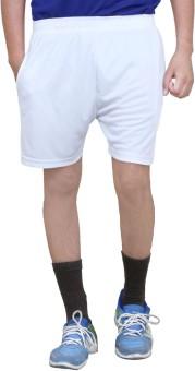 AQA Solid Men's Beach Shorts