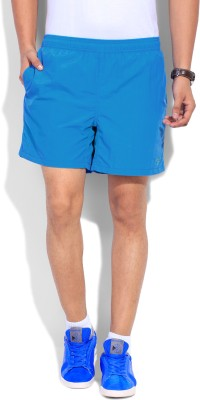 Gant Gant Solid Men's Sports Shorts (Blue)