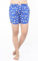 TeesTadka Printed Women's Boxer Shorts - SRTEFHHPFBGAQHTQ