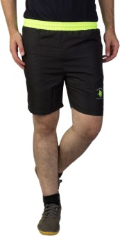 Greenwich United Polo Club Solid Men's Sports Shorts - SRTE7YYYHZWS3SYH