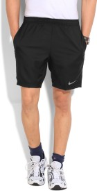 Nike Solid Men's Sports Shorts