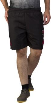 Greenwich United Polo Club Solid Men's Sports Shorts - SRTE7YYYCKU2QZEG