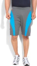 Jockey Solid Men's Basic Shorts