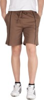 Hanes Solid Men's Shorts