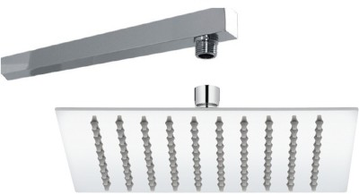 Sunrise-10X10-inch-with-30-inches-long-showr-arm-Shower-Head