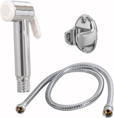 36 Off On Royal Bath Health Faucet Complete Set Ivory Shower Head On Flipkart