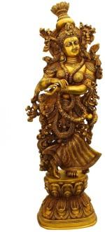 StatueStudio Radha Golden