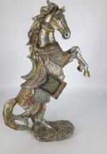 Swissport Horse Figurine
