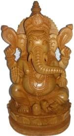 Oriental Lord Ganesha Showpiece  -  28 cm