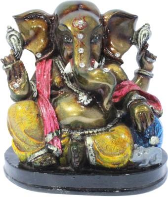 Shree Navkar Arts Antique Ganesh