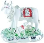 GoGappa Sumukha Kamadhenu Cow Statue