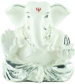 GoGappa Amla Benevolent Ganesha Statue
