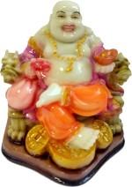 Aadi Shakti Laughing Buddha Statue Gift By Return Favors