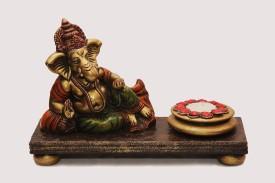 Sukriti Art Gallery TG-04 Showpiece  -  18.75 cm