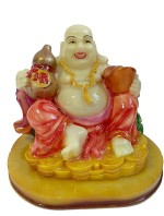 Aadi Shakti Exclusive Laughing Buddha Statue Gift By Return Favors