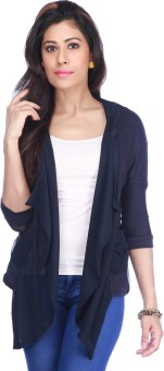 Eliza Donatein By Shoppers Stop Women's Shrug - RUGE7RSAHRE2ZFPB