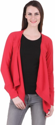 Juelle Juelle Women's Shrug (Red)