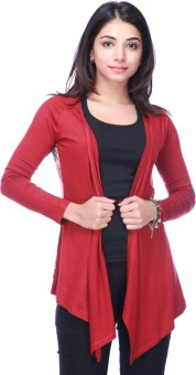 Eliza Donatein By Shoppers Stop Women's Shrug