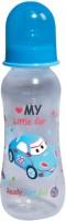 MeeMee Milk Safe Feeding Bottle (Blue)