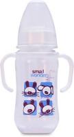 Small Wonder Clear Bottle - 125 Ml (White)