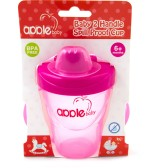Apple Baby Sippers & Cups 2