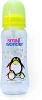 Small Wonder Bubbles Bottle- 250 Ml (Yellow, Blue)